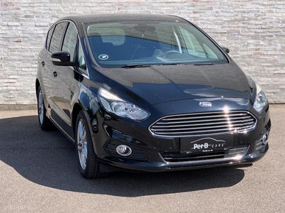usado Ford S-MAX 2,0 TDCi Trend Powershift 150HK 6g Aut.