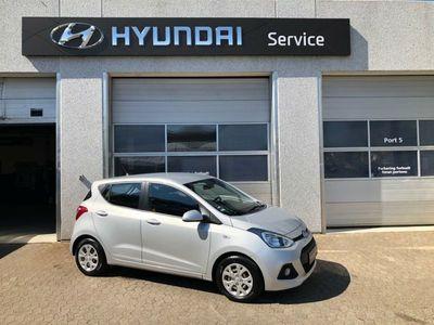 brugt Hyundai i10 1,0 Comfort