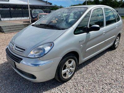 brugt Citroën Xsara Picasso 2,0i 16V Exclusive aut.