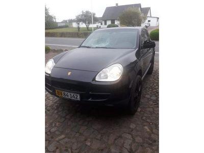 usado Porsche Cayenne S 4,5 4,5 V8