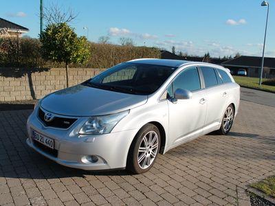usado Toyota Avensis STW 1.8 STW AUT.