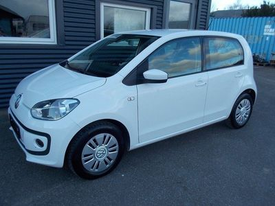 usata VW up! Up! 1,0 75 MoveBMT