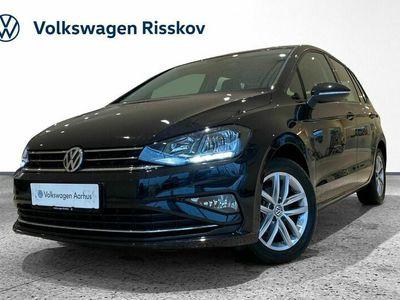 brugt VW Golf Sportsvan 1,5 TSi 150 Comfortline+ DSG