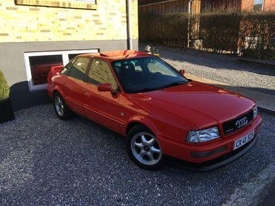 brugt Audi 80 2.0 16v competition