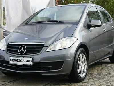 brugt Mercedes A170 17 116HK 5d