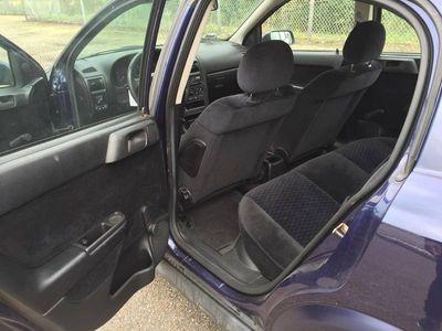 käytetty Opel Astra 6 SEDAN