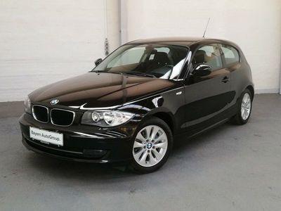brugt BMW 116 d 2,0 Advantage