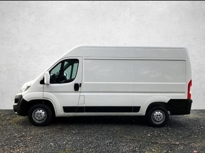 brugt Citroën Jumper 33 2.2 HDi 140 L2H2 Flexline 2.2 HDi 140 L2H2