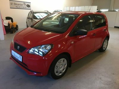 second-hand Seat Mii 1,0 60 Reference eco