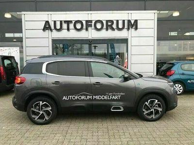 brugt Citroën C5 Aircross 1,6 Hybrid Feel EAT8
