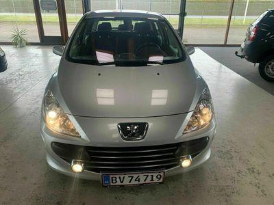 brugt Peugeot 307 1,6 HDi 109 Creative