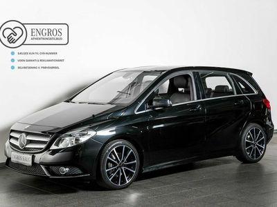 gebraucht Mercedes B200 1,8 CDi BE