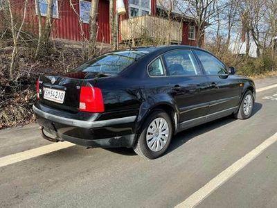 brugt VW Passat 1,8 Limousine