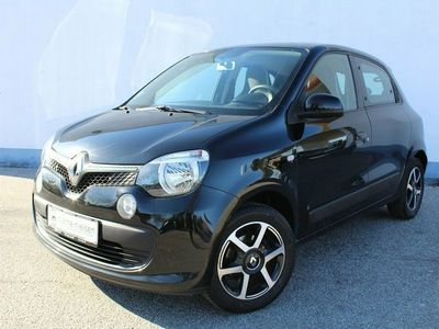 käytetty Renault Twingo 1,0 SCe 70 Expression