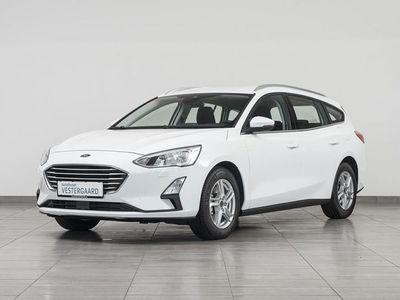 brugt Ford Focus 1,0 EcoBoost Trend Edition 125HK Stc 6g