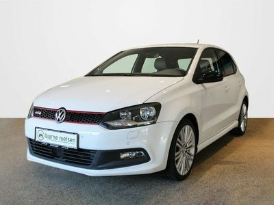 gebraucht VW Polo 1,4 TSi 150 BlueGT
