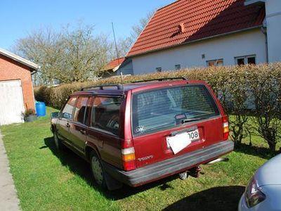 brugt Volvo 940 2,5