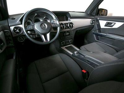 brugt Mercedes GLK220 2,2 BlueTEC aut. 4-M