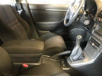 usata Toyota Avensis 1,8 STW MAN.