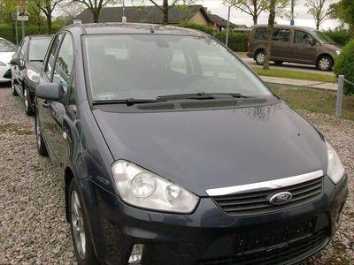 brugt Ford C-MAX 1,6 TDCI 90HK