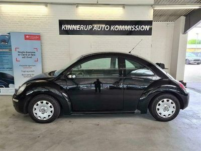 brugt VW Beetle 1,6 102HK 3d