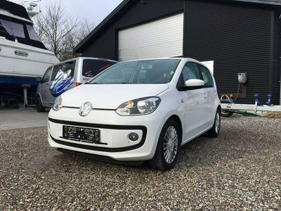 begagnad VW up! Up! 1,0 75 HighBMT