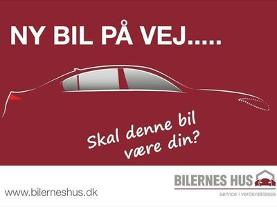 brugt VW Golf VII 1,4 TSi 125 Comfortl. Variant DSG