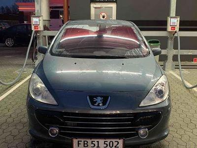brugt Peugeot 307 HDI 5 D 1,6