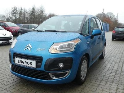used Citroën C3 Picasso 1,6 HDI Comfort 110HK