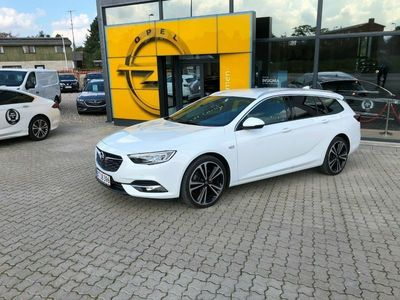 used Opel Insignia 1,6 CDTi 136 Dynamic ST aut.