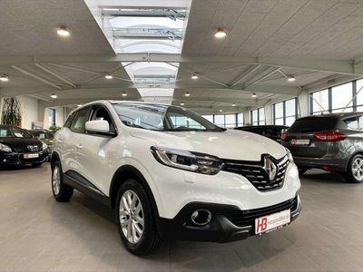 brugt Renault Kadjar 1,5 dCi 110 Zen EDC