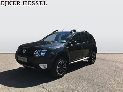 usata Dacia Duster 1,5 DCi Black Shadow 109HK 5d 6g