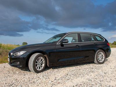 brugt BMW 320 3 TOURING d