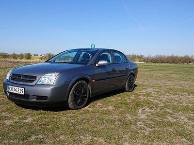 used Opel Vectra 1,8 16V Comfort 122HK