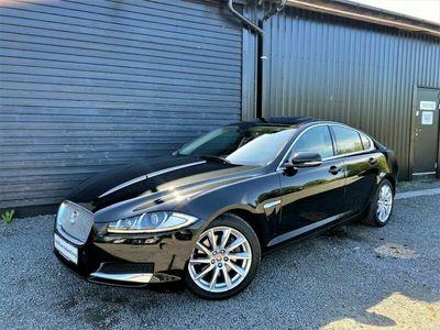 brugt Jaguar XF 3,0 D V6 S Premium Luxury aut.
