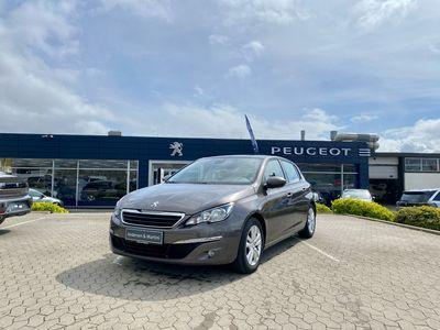 brugt Peugeot 308 1,2 VTi Active 82HK 5d