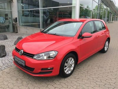used VW Golf VII 1,4 TSi 122 Comfortline BMT