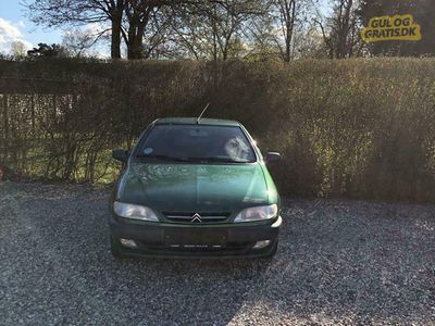brugt Citroën Xsara Nysynet