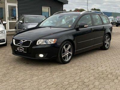 brugt Volvo V50 1,6 D2 115 Momentum