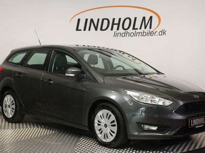 brugt Ford Focus 2,0 TDCi 150 Business stc.