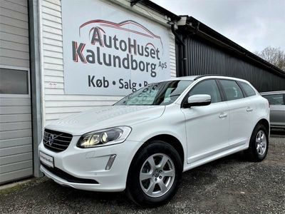 brugt Volvo XC60 2,4 D5 215 Momentum aut. AWD