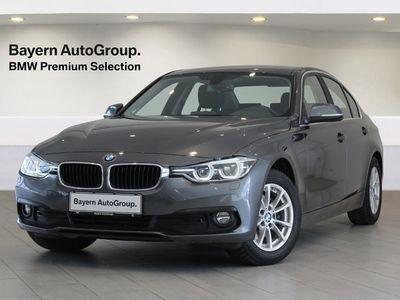 usata BMW 320 d 2,0 Executive aut.