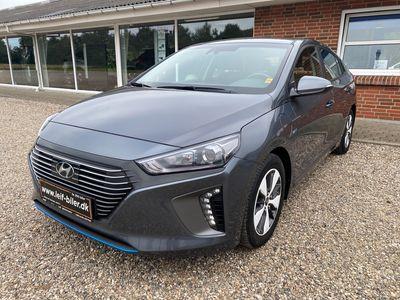 brugt Hyundai Ioniq 1,6 GDI Hybrid Trend DCT 141HK 5d 6g Aut.