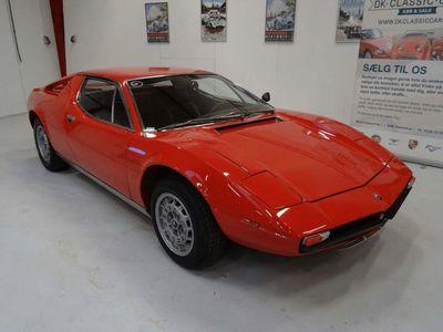 brugt Maserati Merak 3,0