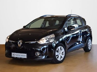 brugt Renault Clio IV 1,5 dCi 90 Expression ST