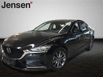 used Mazda 6 2,0 Skyactiv-G Premium 165HK 6g Aut.