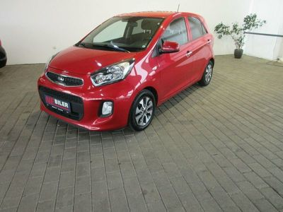 brugt Kia Picanto 0 Collection Sport Sunshine