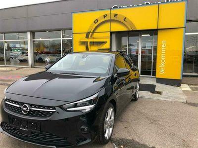 brugt Opel Corsa 1,5 D CityLine+ 102HK 5d 6g