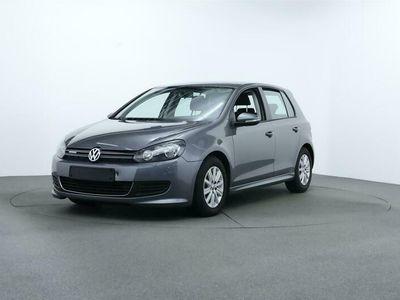 brugt VW Golf 1,6 TDI BlueMotion 105HK 5d A+