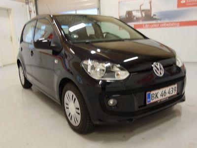brugt VW up! 1,0 BMT Move 75HK 5d